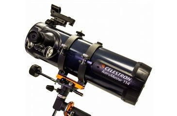 Celestron powerseeker eq mm reflector review member