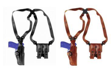 Galco GLOCK 19 VHS Shoulder System
